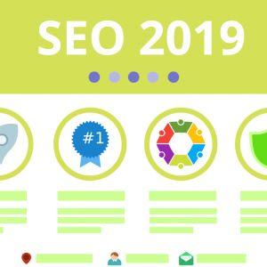 SEO - Optimierung für Webseiten